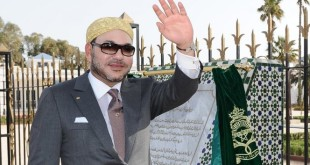 Mohamed 6