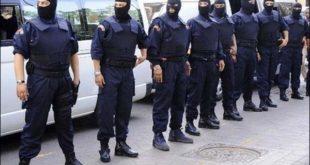 Terrorisme_Police_Maroc